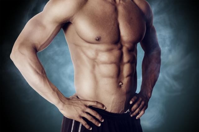 3ヶ月で腹筋を割る方法[週1回10分でOK]