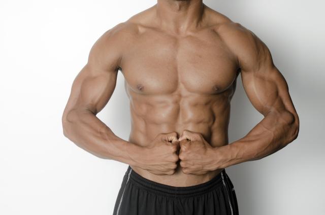 筋肉を大きくするための筋トレ基礎知識〜重量・回数・食事・休息〜