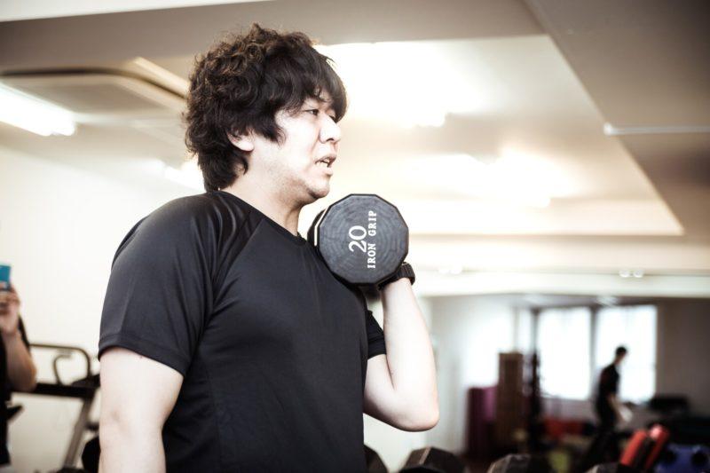 筋トレ初心者がやりがちはNG行動7選