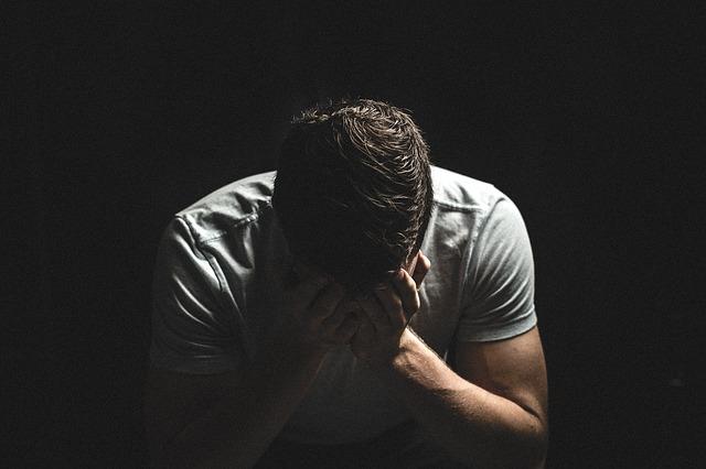 【体験記】うつ病寸前だった僕が筋トレで救われた話