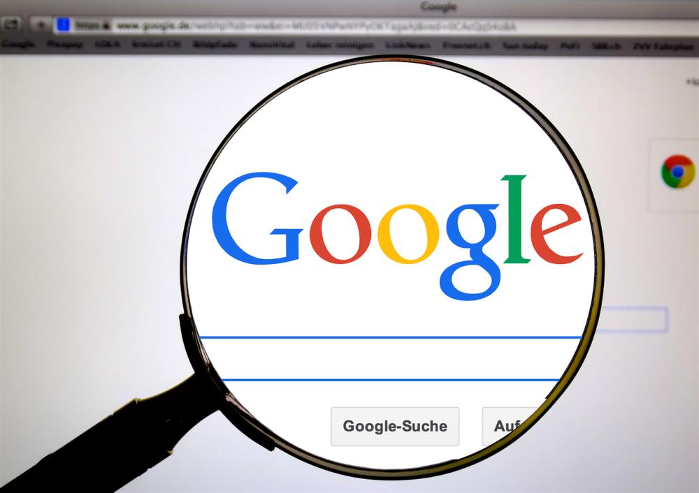 Googleの検索順位とクリック率(CTR)の関係は?【1位は31.7%、10位は3.09%】