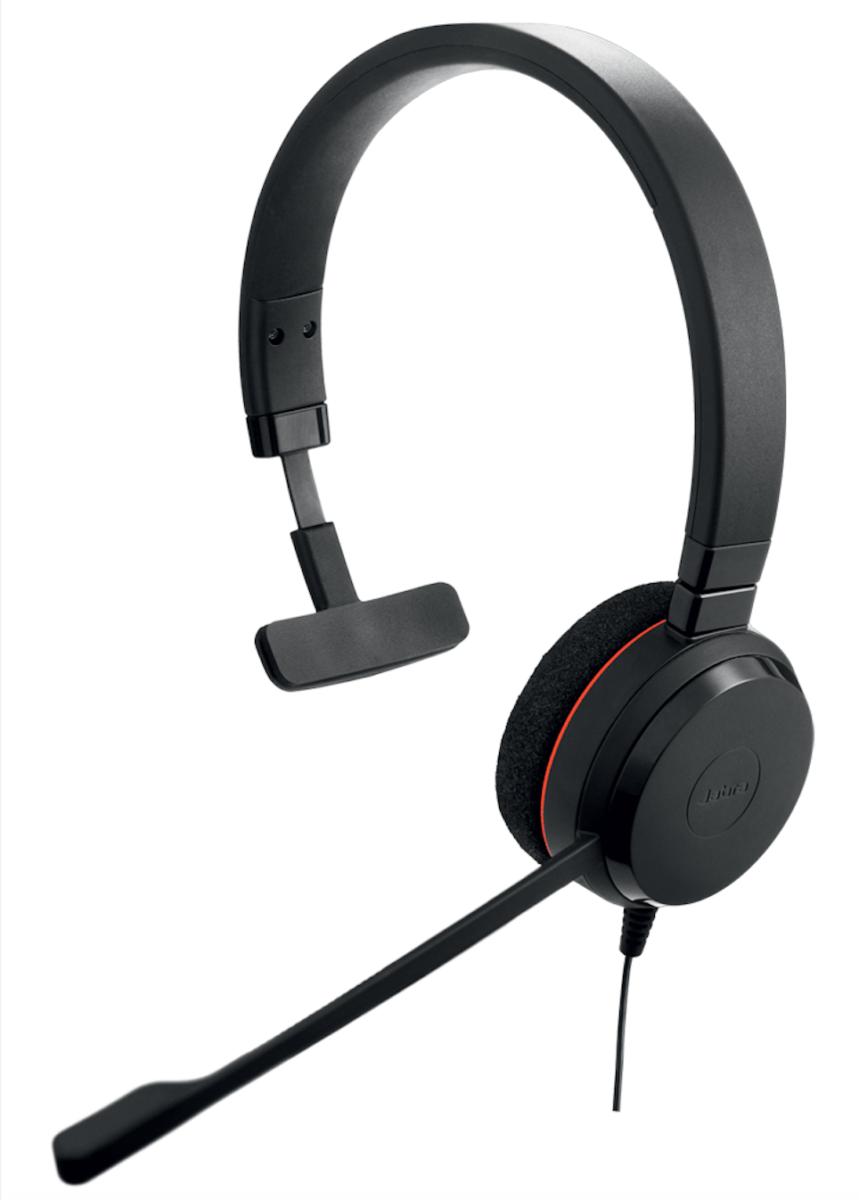 USB接続可能な片耳ヘッドセットオススメ4選